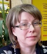 ЕЛЕНА КУРАКОВА, 48 ЛЕТ, ЧЕЛЯБИНСК
